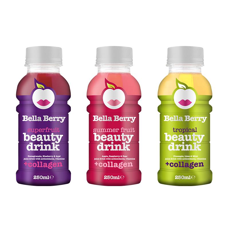 Bella berry