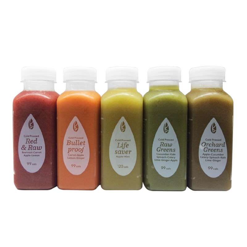 Abokado (Coldpressed Juices)