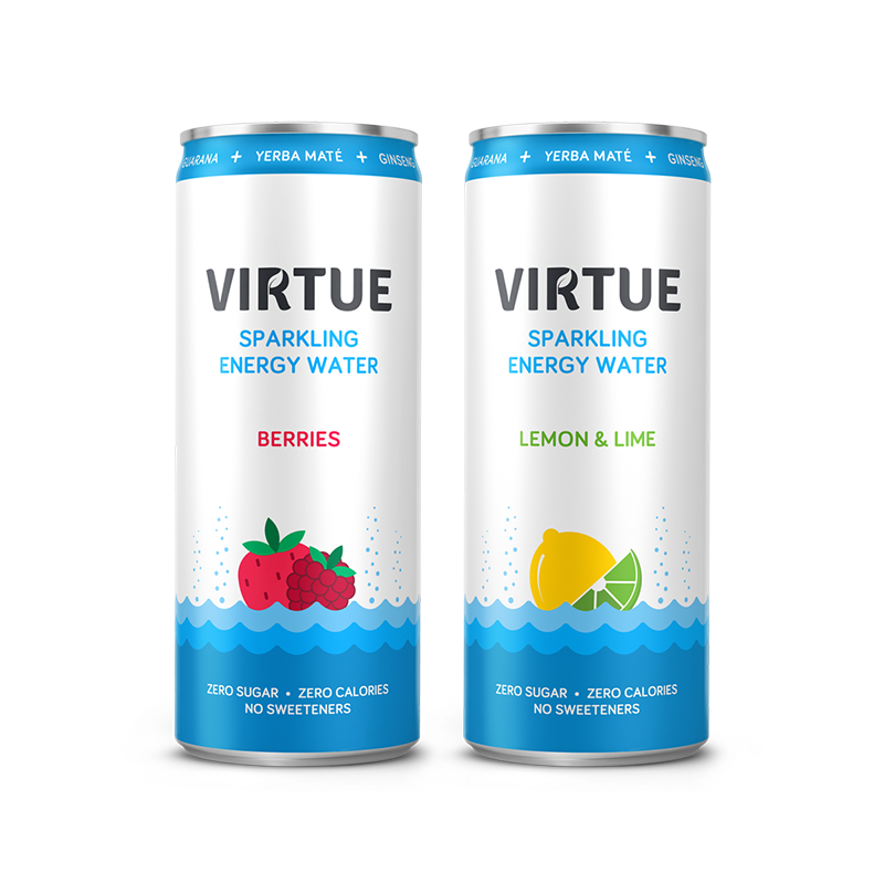 Virtue Energy Water